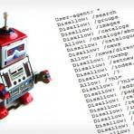 Robots.txt e Google Webmaster Tools